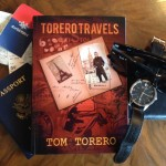 Torero Travels by Tom Torero