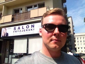 Instantly Improve Your Look With a Professional Haircut