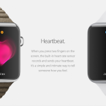 Apple Watch, a Cutting Edge Rejection Buffer?